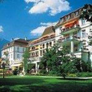 Steigenberger Hotel Axelmannstein, Bad Reichenhall