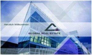 Global Real Estate AG München