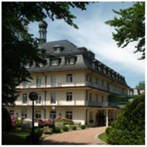 Max Grundig Klinik, Bühl bei Baden-Baden