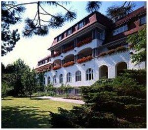 Rehabilitation Klinik Prinzregent Luitpold, Bad Reichenhall
