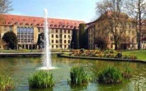 Universitätsklinik, Freiburg